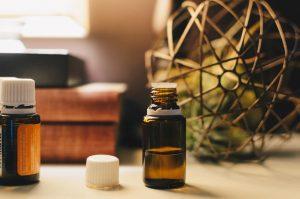 olejki jako zabezpieczenie włosów
